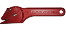 moby safety knife